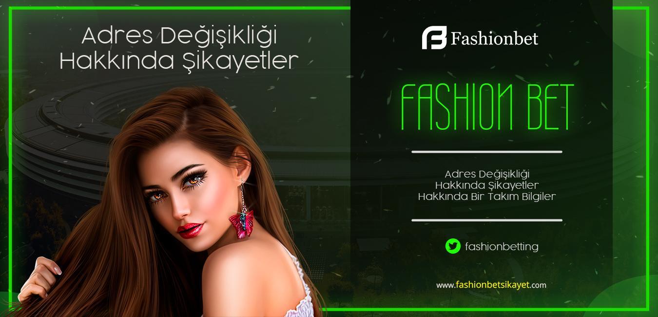 Fashionbet