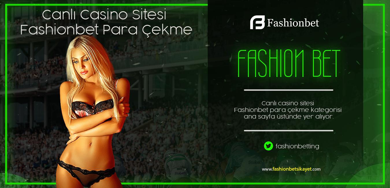 Fashionbet Casino