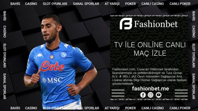 TV ile Online Canlı Maç İzle