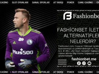 Fashionbet İletişim Alternatifleri Nelerdir