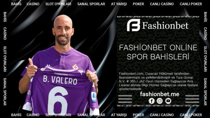 Fashionbet Online Spor Bahisleri