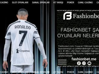 Fashionbet Şans Oyunları Nelerdir