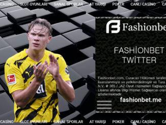 Fashionbet Twitter